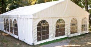 אוהל אבלים בכפר שמריהו