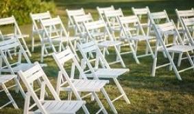 השכרת כסאות בכפר סבא