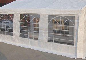 אוהל אבלים 4x6