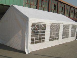 אוהל אבלים 4x8