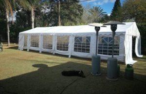 להשכיר אוהל לאירוע ברמה גבוהה תמונה
